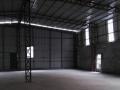 白云坑市场附近,钢结构仓库1100平,每平14元