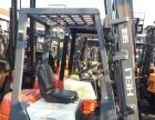 扬州二手2吨柴油叉车 二手3米4米叉车出售