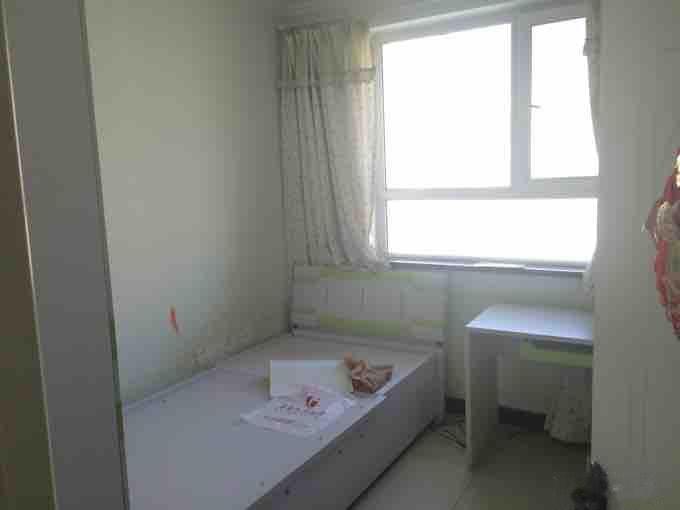 雅山新天地 2室2厅1卫