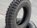 厂家批发700-16山地矿山花纹轮胎 斜交轮胎