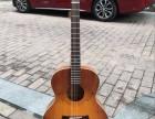 森牌OM-1S吉他好不好值得购买吗?深圳弘利吉他专卖店介绍