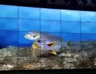 三星液晶拼接屏监视器/广告机一体机厂家
