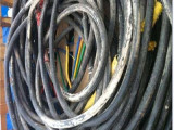 黔南州荔波县铝高压电缆回收 1-300电缆回收