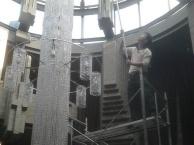 怀柔区保洁公司提供开荒保洁擦玻璃 地板打蜡石材翻新