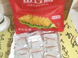 鱼豆腐200g  微商**微信手工零食易拉罐装吃货爆款批发代理代
