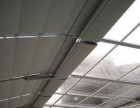 滨州办公卷帘厂家定做写字楼大厦遮阳工程卷帘哪里有卖