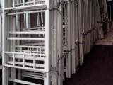 香洲回收二手铁床 收购旧铁床 铁床货架回收等