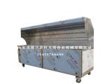 恒天然食品机械有限公司供应优质的烧烤车,山东无烟烧烤炉生产