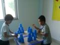 淄博高思魔方俱乐部魔方少年班、常年班招生进行中----