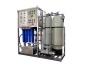 珠海专业的船用25TPD海水淡化装置批售海水淡化设备厂家