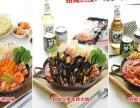 韩式炒年糕加盟店 火库部队年糕火锅招商热线