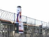 奇辉巡检机器人 公安巡检机器人 自动巡检报警 安防监控报警