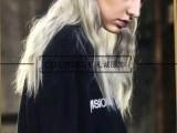 杭州服装尾货市场朗斯莉女装18秋品牌女装折扣走份批发