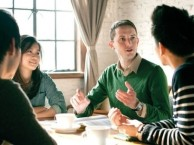坪地成人英语口语 如何选择龙岗英语培训班?