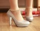 何丽女鞋 诚邀加盟