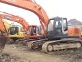 日本进口日立200日立210日立350等二手挖掘机出售