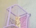 9成新狗笼子出售