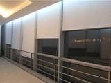 东城客运东站附近办公楼窗帘专业订制,全遮光卷帘安装