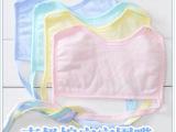( 南极棉围嘴)宝宝纯棉围兜 婴幼儿加厚口水兜 口罩式绑带围兜
