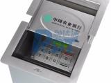 多功能收银槽融达通RDT-1000钱槽 柜台宝 通道槽