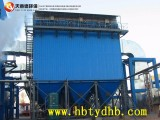 河北气箱式脉冲除尘器 工业环保除尘关键设备
