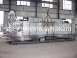 硅负极材料专用转炉