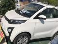 新能源电动smrt汽车