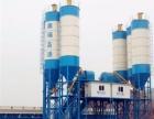四川最大的搅拌站生产厂家邦达重工转让二手搅拌站