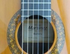 古典吉他,玛丁尼MartinezMCG-30C