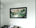 酒店宾馆别墅旅游巴士会所影院涂鸦手绘墙.油画定制