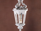 美式乡村宜家复古木艺工业吊灯创意卧室做旧餐厅酒店灯饰欧式灯具