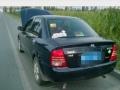 马自达323 2005款 1.6L 手动 舒适性 经典就是经典,