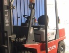 转让 工程车 其他品牌个人3.5吨合力叉车