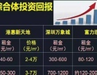 博罗富力现代广场商城内铺特价清盘9999元/