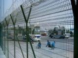 机场围界网 机场铁丝护栏网-机场围栏网