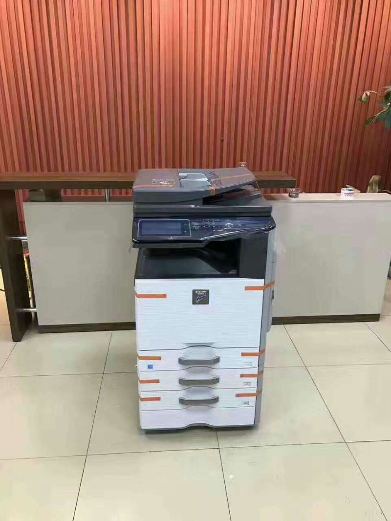 嘉善黑白激光复印机租赁 彩色高速打印机租赁租一年送宽带一年