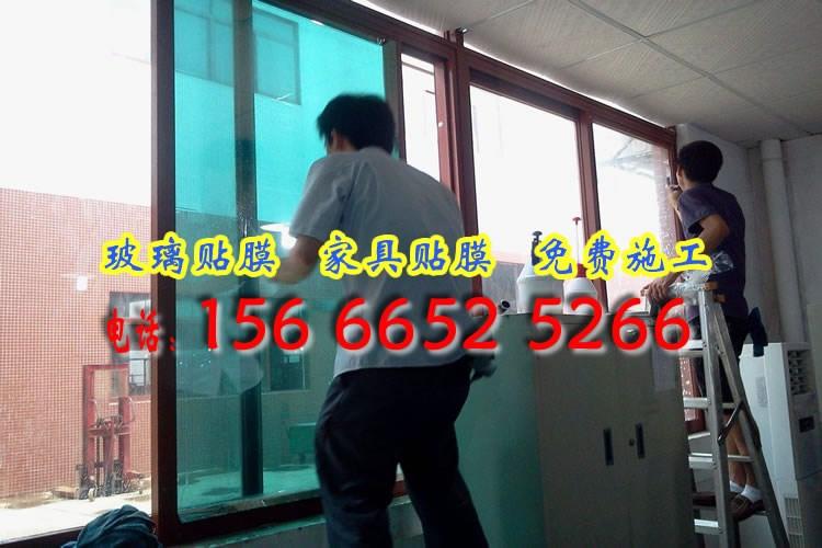 济宁玻璃幕墙防晒膜,曲阜家用窗户隔热膜,邹城家庭窗户玻璃贴膜
