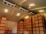 广州绿烽机电设备工程有限公司您身边的清远冷库销售安装及东