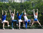 苏州高新区专业爵士舞教培班