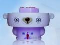 儿童手工糖果熊沙桌二代整场设备人气王游戏机
