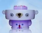 儿童手工糖果熊沙桌吸塑五彩发光儿童益智