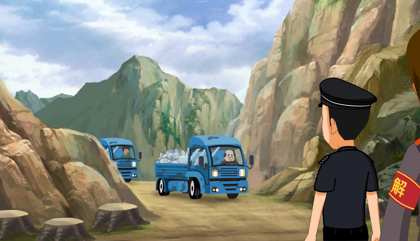 云南昆明动画制作专业团队 三维动画 二维动画 H5
