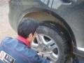 汽车救援搭电补胎快修
