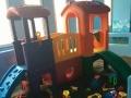 南宁厂家直销儿童乐园淘气堡 儿童游乐设施淘气堡定做