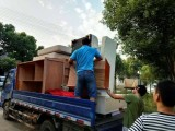 郑州经开区大件重件设备 家具沙发吊装上楼