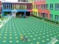 厂家直销小学幼儿厂家直销园悬浮式拼装地板质量保证!