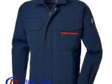 时尚高档工作服定做  上海工作服订做厂家【价格优惠】印绣logo
