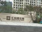 银泰城汇悦湾小区有多套店面出租