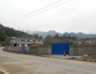寿宁斜滩国道边厂房出租 厂房 1500平米
