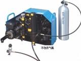 空气呼吸器气瓶充气意大利科尔奇MCH13/ET充气泵